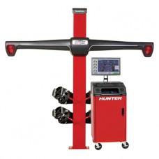 Стенд для регулировки развала-схождения, технология 3-D, 4-х камерный с электромеханическим лифтом, WA330E+HE421LZ3E WA330E+HE421LZ3E