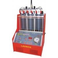 Стенд для диагностики и чистки форсунок CNC-602A LAUNCH