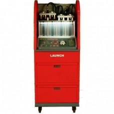 Стенд для диагностики и чистки форсунок CNC-801A LAUNCH