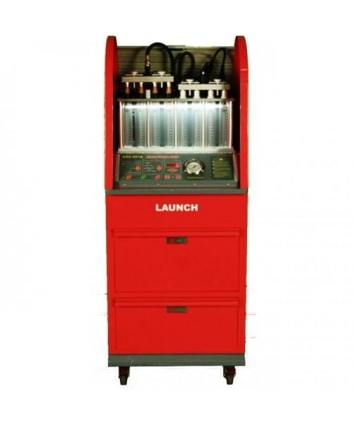 Установка для диагностики и чистки форсунок CNC-801A LAUNCH CNC-801A