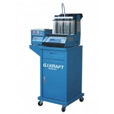 Установка для диагностики и чистки форсунок GI19112 GIKRAFT