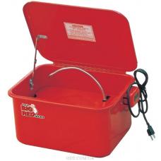 Ванна для мойки деталей электрическая 15л TRG4001-3.5 TORIN