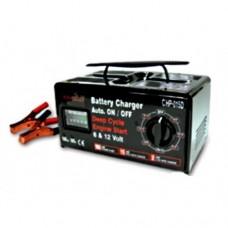 Пуско-зарядное устройство 6/12V, 100A CHP-015D TRISCO