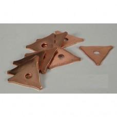 Треугольная пластина GI12153 GIKRAFT