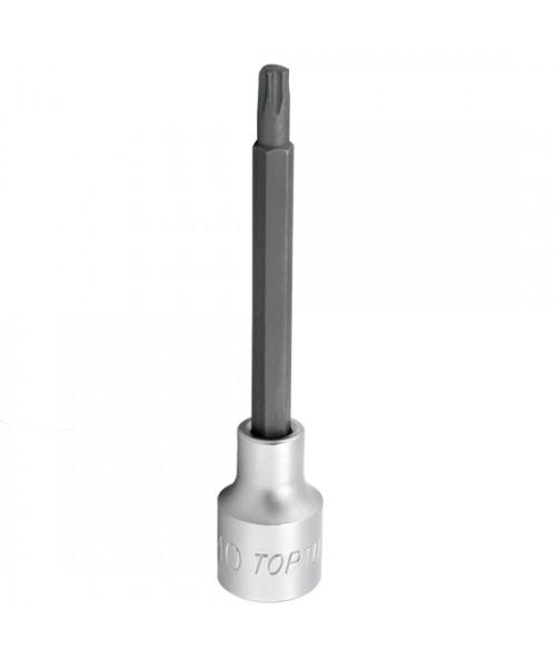 """Головка с насадкой TORX T70 L140mm 1/2"""" Toptul BCUA1670"""