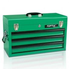 Ящик для инструмента 3секции TBAA0303 TOPTUL