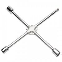 """Ключ баллонный крестовой 17,19,21мм 1/2"""" усиленный AEAL1616 TOPTUL"""