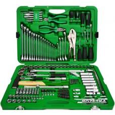 Универсальный набор инструмента TOPTUL 150ед. GCAI150R