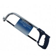 Ножовка по металлу с рег. рамкой для полотен 250 и 300мм HSA2530 STANDART
