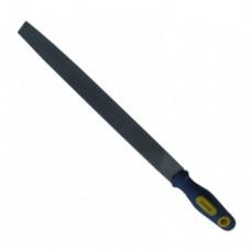 Напильник плоский, 200мм MFF0200 STANDART