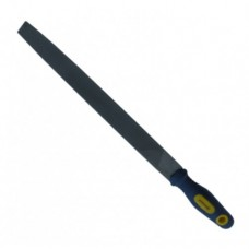 Напильник плоский, 300мм MFF0300 STANDART