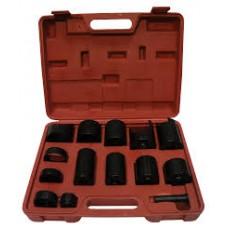 Комплект для снятия/установки шаровых опор HS-E3463 HESHITOOLS