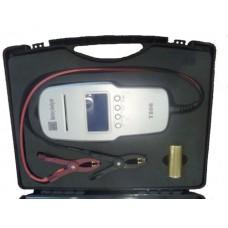 Тестер аккумуляторных батарей GI35201 GIKRAFT
