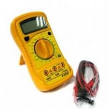 Цифровой мультиметр R-620D TRISCO