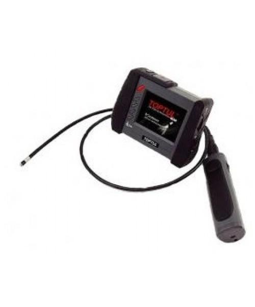 Видеобороскоп беспроводной ?5,5мм VBRF5501E TOPTUL